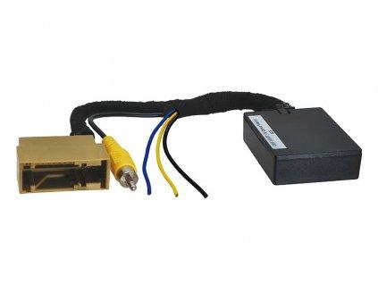 106894 2 adapter pro oem parkovaci kameru vw