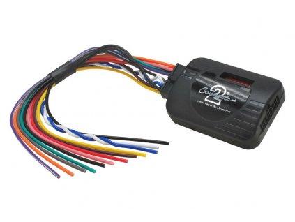 UNI SWC3 univerzalni adapter pro ovladani na volantu 12