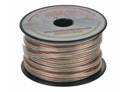 113802 1 kabel 2x1 5 mm transparentni