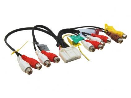 114477 aux kabel pioneer avic f930bt