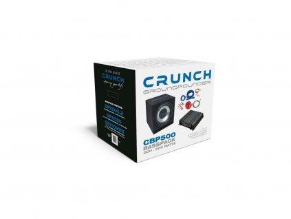 Crunch CBP500