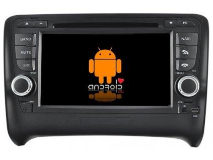 android audi navigation m078 roadnav s160