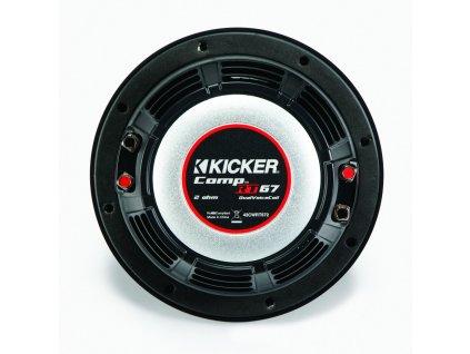 Subwoofer Kicker CWRT672