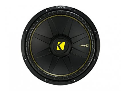 115947 1 subwoofer kicker cwcd124