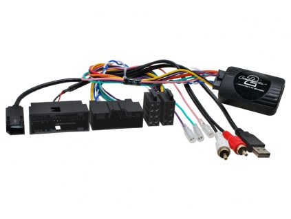 116019 adapter pro ovladani na volantu ford transit ranger 16