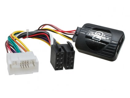 116022 adapter pro ovladani na volantu honda jazz 05 08