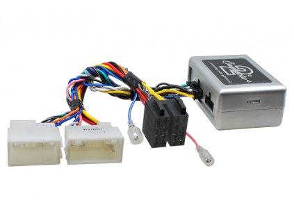 116037 adapter pro ovl na volantu hyundai ix35 i40 santa fe