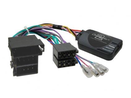 116040 adapter pro ovladani na volantu iveco daily