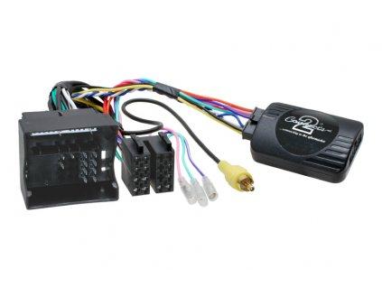 116043 adapter pro ovladani na volantu iveco daily