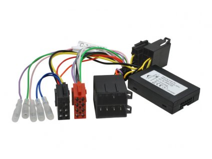 116058 adapter pro ovladani na volantu mercedes actros 13