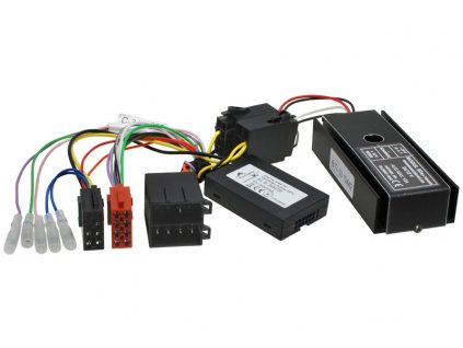 116061 adapter pro ovladani na volantu mercedes actros 13