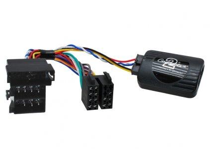116064 adapter pro ovladani na volantu nissan micra note