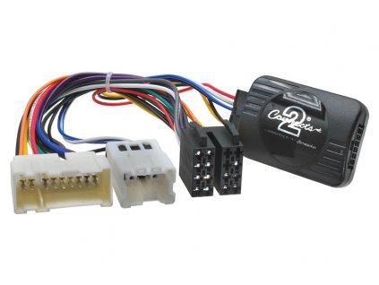 116067 adapter pro ovladani na volantu nissan
