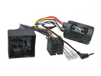 116082 adapter pro ovladani na volantu toyota proace citroen peugeot