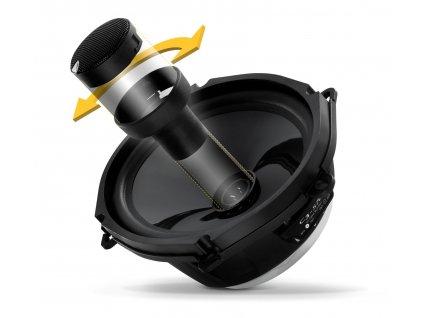 Reproduktory JL Audio C3-570