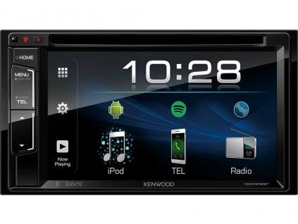 116403 autoradio kenwood ddx 318bt