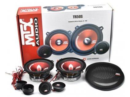 Reproduktory MTX Audio TR50S