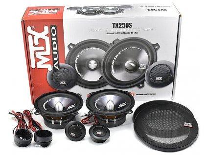 Reproduktory MTX Audio TX250S
