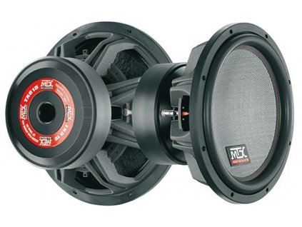 117798 subwoofer mtx audio tx815
