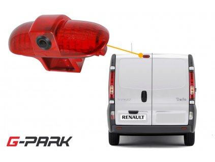 kamera 4pin ccd sharp pal pro opel vivaro combo renault trafic 2001 2014