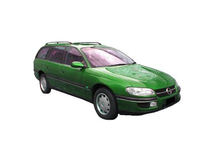 Opel Omega normal