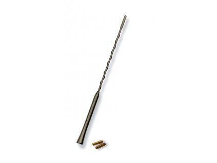127874 1 am fm antenni prut 28cm
