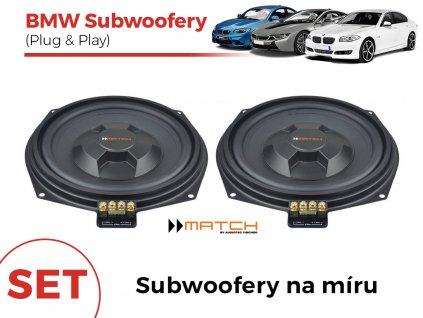 BMW sub match