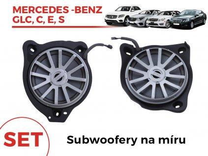 Mercedes sub