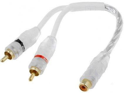 4Carmedia - Rozbočka signálového kabelu