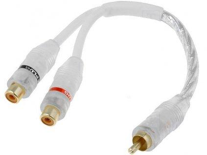 4Carmedia - Rozbočka signálového kabelu 1/2