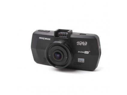 Nextbase FHD Kamera do auta F1.6 NB4063