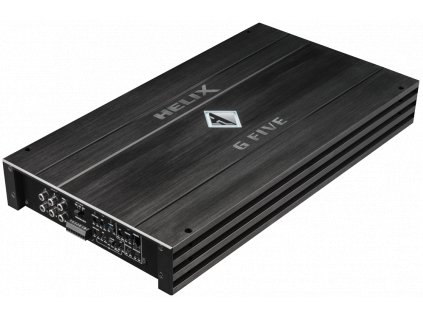 HELIX G FIVE Pers inputs