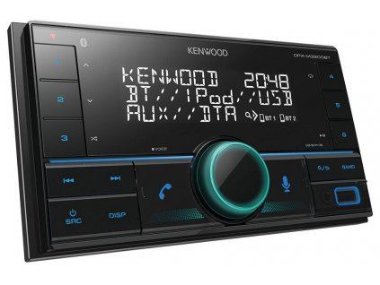 Autorádio Kenwood DPX-M3200BT