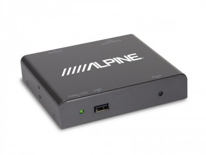 Alpine TUE DAB1U 01