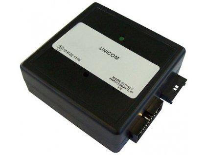 Univerzální adaptér pro ovládání na volantu Kenwood CAW-COMUN2