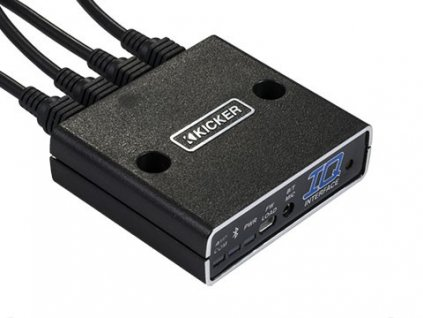 Bluetooth modul Kicker IQI