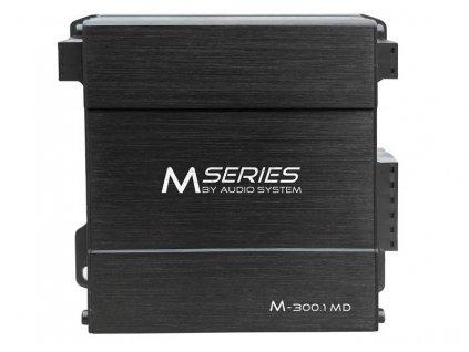 audio system m 3001 md