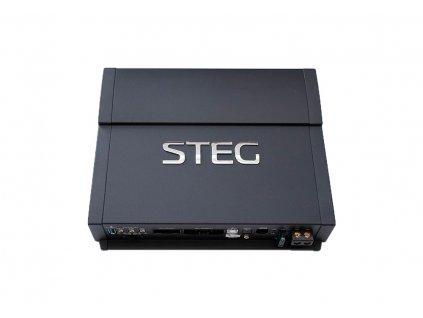 Zesilovač s DSP STEG SDSP 6