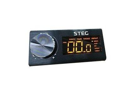 Dálkový ovladač STEG DRC