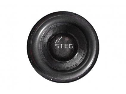 Subwoofer STEG ST15D2-3