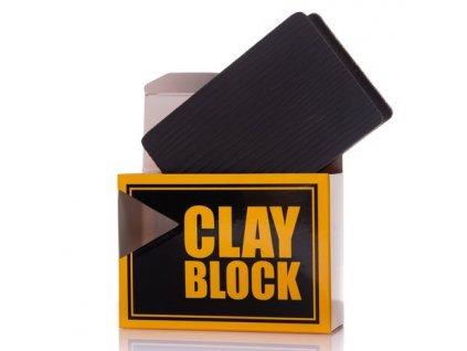 white clay block 003