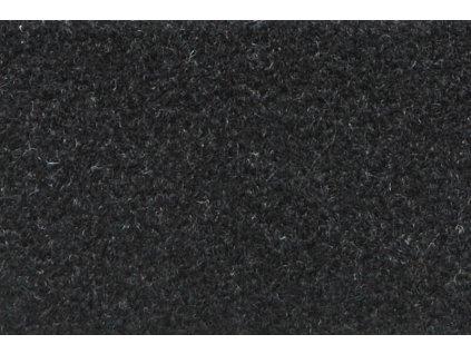 Potahova latka samolepici cerna 9
