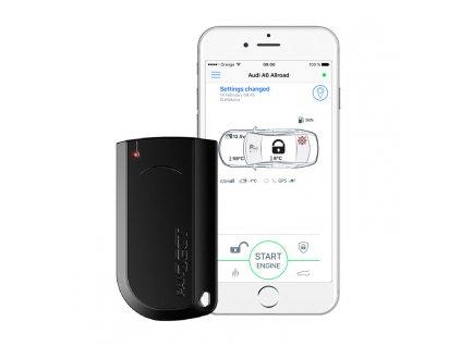 1 pandora smart tag