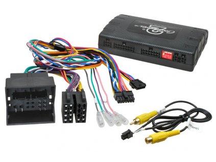 Informacni adapter pro VW MIB II 16