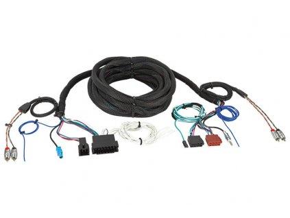 Adapter pro aktivni audio system Mercedes 29