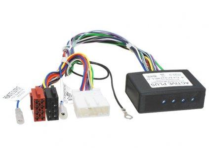 Adapter pro aktivni audio system Nissan 22