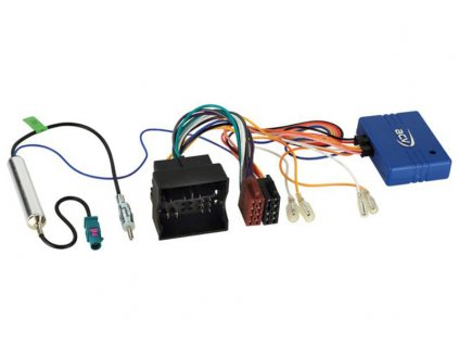 ISO adapter CAN Bus modul VW Group 23