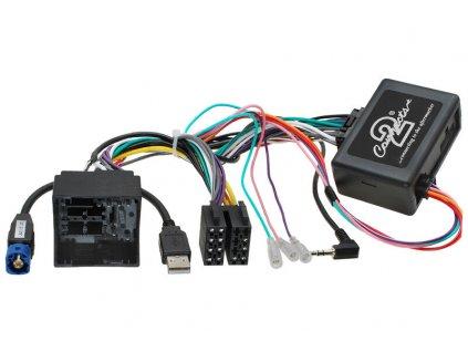 Adapter pro ovladani na volantu Toyota Proace Citroen Peugeot 1