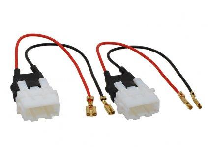 Adapter pro pripojeni repro Hyundai 12