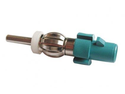 98479 1 antenni adapter fakra samec uni din samec bez kabelu